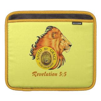 Christian Quotes iPad Sleeve