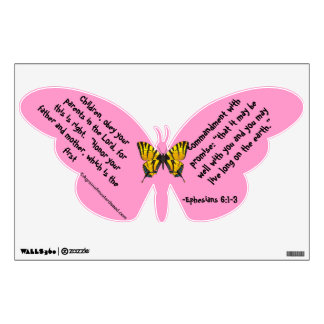 Christian Quotes Room Decals