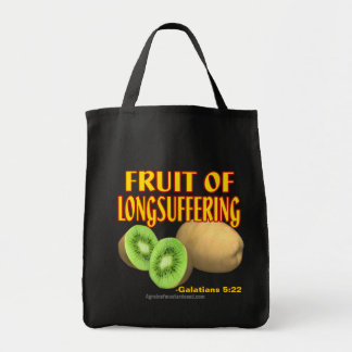 Christian Quotes Tote Bags
