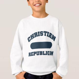 Christian Republican Sweatshirt