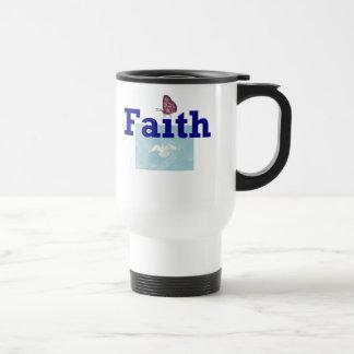 Christian Saying Mug