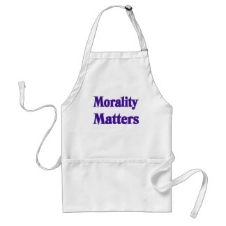 Christian Saying T-shirts and Gifts Adult Apron