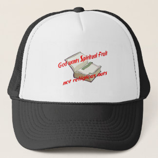 Christian Saying T-shirts and Gifts Trucker Hat