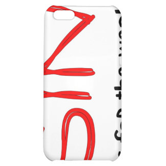 Christian sayings about sin cover for iPhone 5C