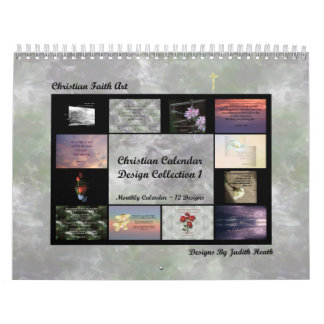 Christian Scriptures Calendar