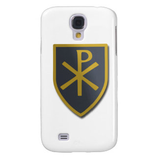 Christian Shield Samsung Galaxy S4 Cases