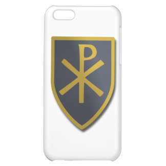 Christian Shield Case For iPhone 5C