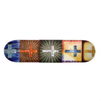 Christian Skateboard