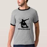 Christian Skateboarder Shirt