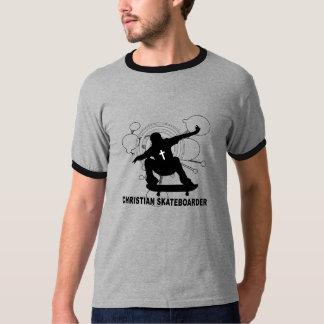 Christian Skateboarder T-Shirt