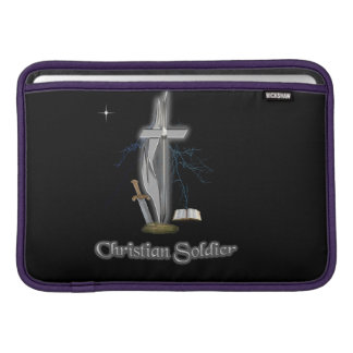 Christian soldier cases