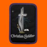 Christian soldier cases iPad mini sleeve