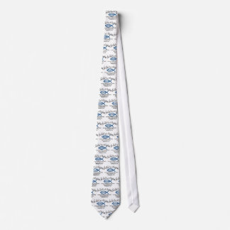 Christian Soldier Neck Tie