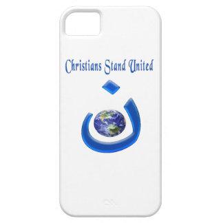 Christian solidarity worldwide merchandise iPhone SE/5/5s case
