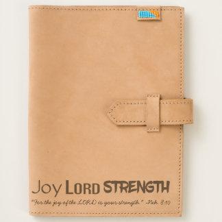 Christian Spiritual Warfare JOY LORD STRENGTH Journal