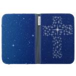 Christian Star Cross on Kindle Cover