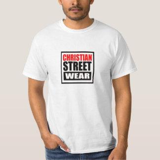 Christian Street Wear T-Shirt