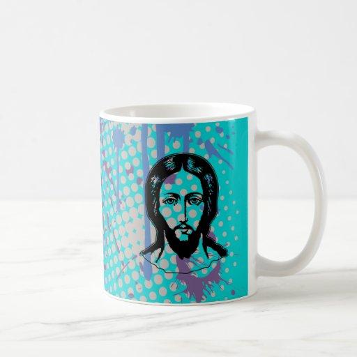 Christian stuff coffee mug