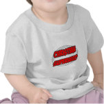 Christian Superhero T Shirt