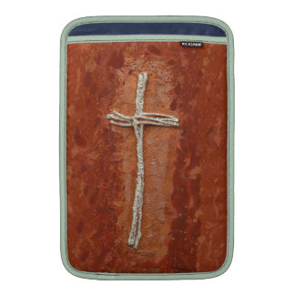 Christian symbols sleeves for MacBook air