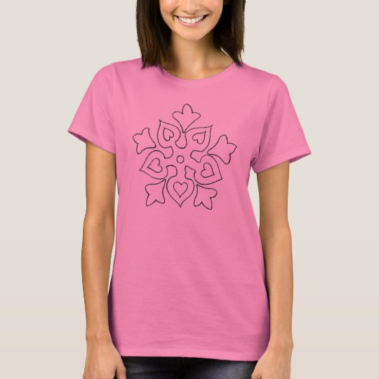 Christian Symbols Women's Shirt