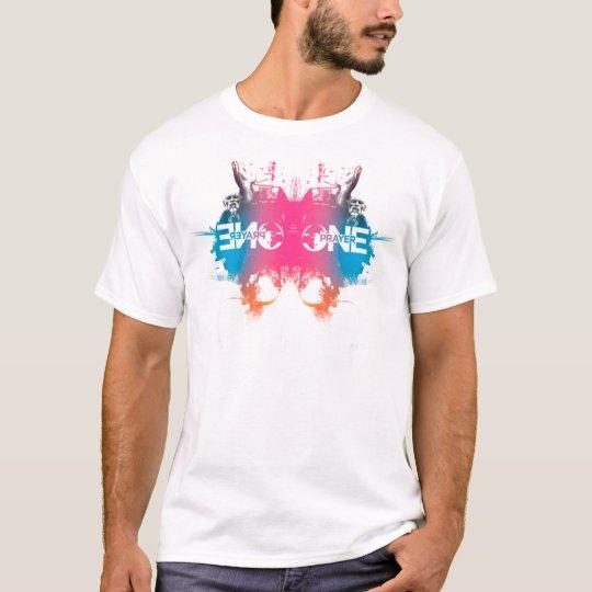 Christian T-Shirt: One Prayer Vers... - Customized T-Shirt
