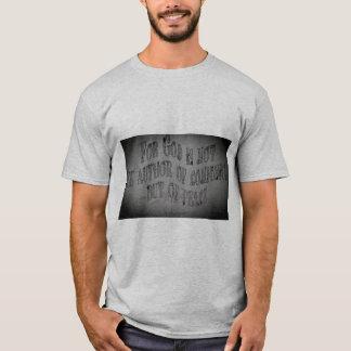 Christian T-shirt,  poweful message T-Shirt
