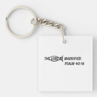 Christian-themed Keychains