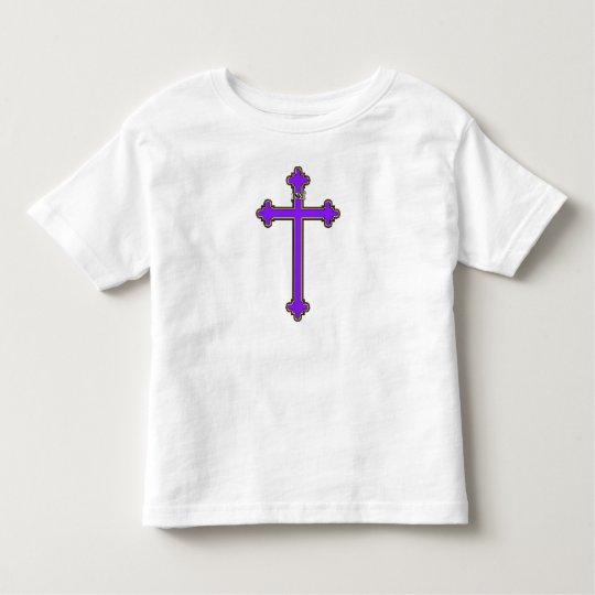 Christian Toddler T-shirt