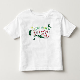 Christian toddler t-shirt - Cool kids pray