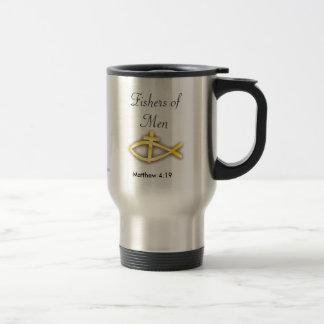 Christian Travel Mug