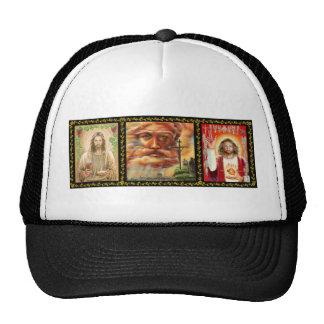 Christian Triptych Trucker Hat