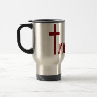 Christian Tyranny Mugs