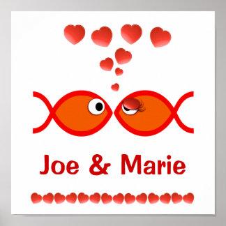 Christian Valentine v1 Poster