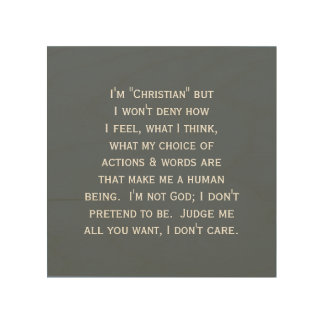 Wood Wall Art Quotes christian quotes wood wall art | zazzle