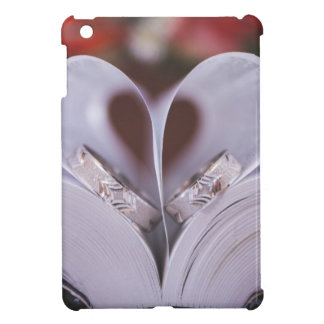 Christian wedding bible ministry iPad mini case