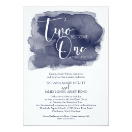 religious wedding invitations bible verse invitations amp announcements zazzle 7057