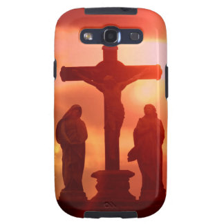 Christianity Samsung Galaxy S3 Cover
