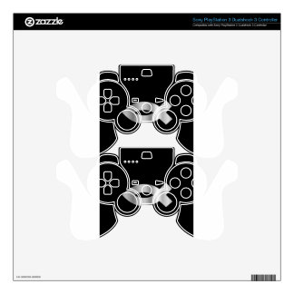Christianity Ichthys fish.jpg PS3 Controller Decals