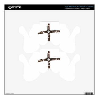 Christianity Skin For PS3 Controller