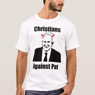 Christians Against Pat Robertson T-Shirt