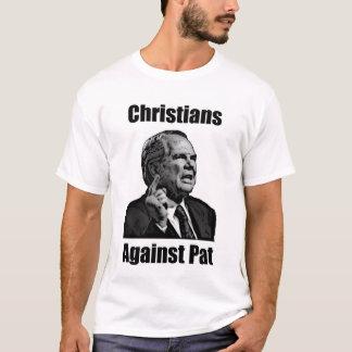 Christians Against Pat T-Shirt