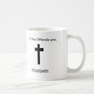 Christian's Mug