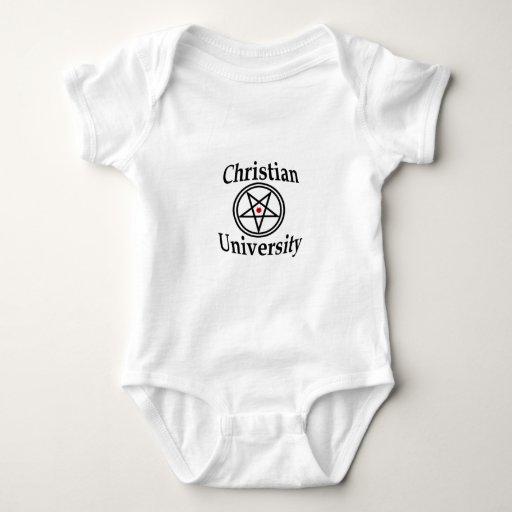ChristianU3w, enlarged.png Tee Shirts