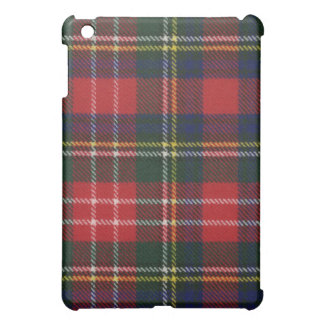 Christie Modern Tartan iPad Case