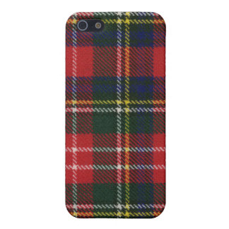 Christie Modern Tartan iPhone 4 Case