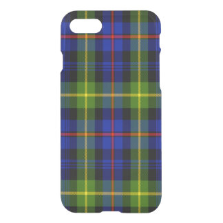 Christie Scottish Tartan iPhone 7 Case
