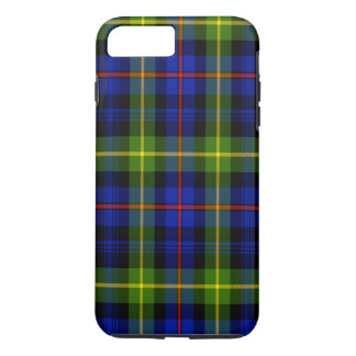 Christie Scottish Tartan iPhone 7 Plus Case
