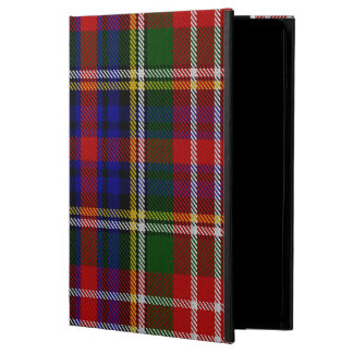 Christie Tartan iPad Air Case