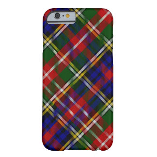 Christie Tartan iPhone 6/6S Barely There Barely There iPhone 6 Case